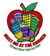 Meet Me At The Corner logo