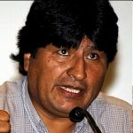 Learn about Evo Morales, the president of Bolivia.