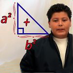 Learn about the Pythagoras Theorem.
