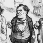 Learn about Thomas Nast, the man who brought down Boss Tweed.