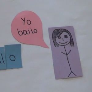 Learn about conjugating a regular -ar verb in Spanish.