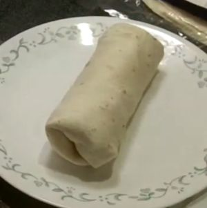 Learn about making simple burritos.