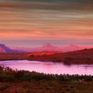 Learn about Canyonlands National Park.