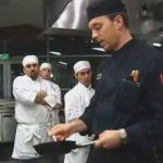 What's involved in being a chef?