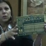 Learn about being a circuit board sales manager.