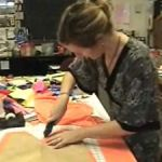 Learn about being a costume designer.