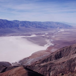 Learn about Death Valley National Park.