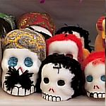 Learn about the Dia de Los Muertos Festival.