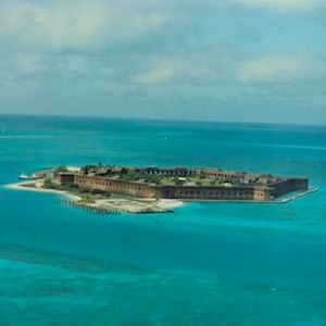 Learn about Dry Tortugas National Park.