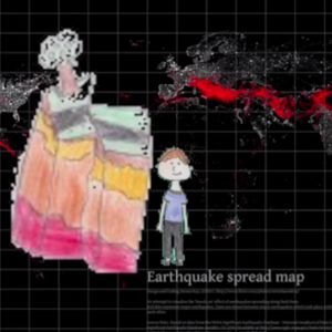Learn about earthquake types.