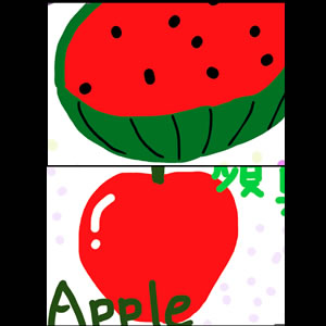 Learn about Five Fruits in Chinese.