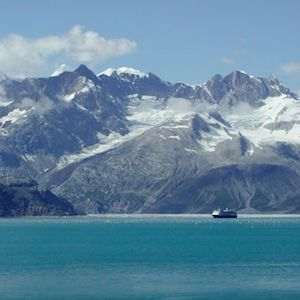 Learn about Glacier Bay National Park.