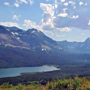 Learn about Glacier National Park.