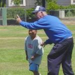 Learn about Tom Goodson and how he helps others.