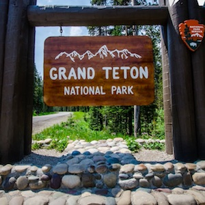Learn about Grand Teton National Park.