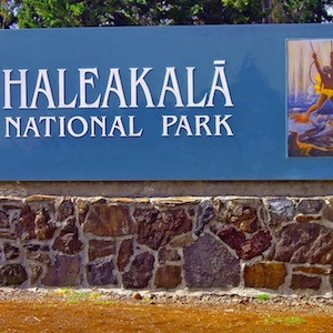 Learn about Haleakala National Park.