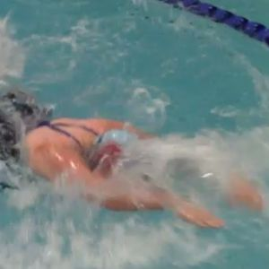 Learn how to do the butterfly stroke.