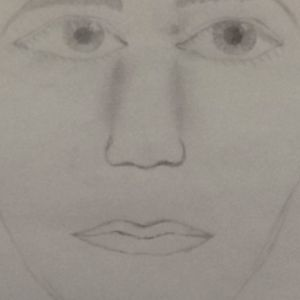 Learn how to draw an awesome face.
