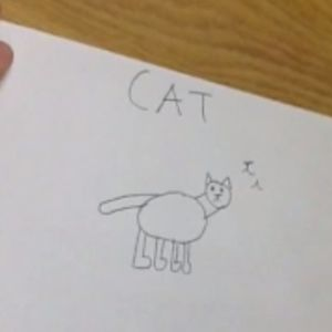 Learn how to draw cats and dogs.