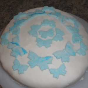 Learn about How to Make a Cake.