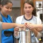 Learn how to make ice cream.