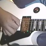 Learn how to do pinch harmonics on an electric guitar.