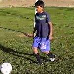 Learn how to play soccer.