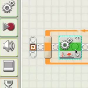 Learn how to program a robot using LEGO Mindstorms NXT.
