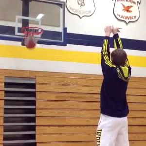 Learn about shooting free throws.