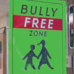 Learn how to stop bullying.
