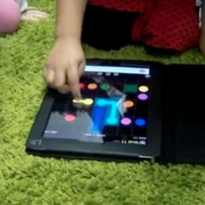 Learn about using an iPad.