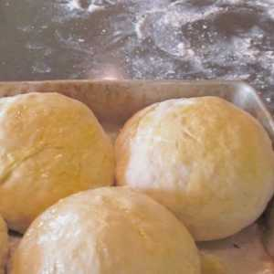 Learn about Iron Chef - Making Focaccia Bread.