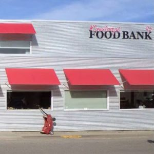 Learn how the Kamloops Food Bank makes a difference in its community.