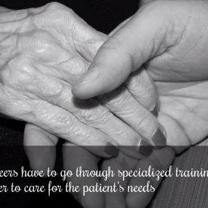 Learn how Kamloops Hospice lights up the Kamloops community.