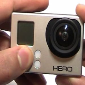 Learn about using a GoPro camera.