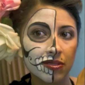 Learn about La Muerte Dos Culturas.