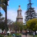 Learn about the beautiful city of La Serena, Chile