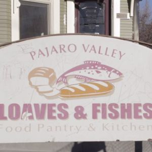 Learn about Loaves and Fishes.
