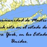 News about the Mastic Beach community... in Spanish!