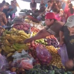 Learn about Cofradia's mercado.
