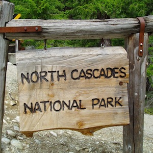 Learn about North Cascades National Park.