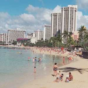 Learn about Oahu.
