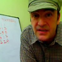 What are odd numbers, and how do you identify one?