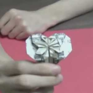 Learn about Origami Heart.