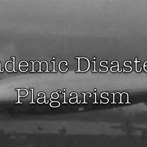 Learn about Plagiarism.