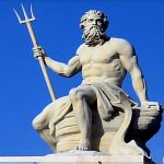 Learn about the Greek God, Poseidon.