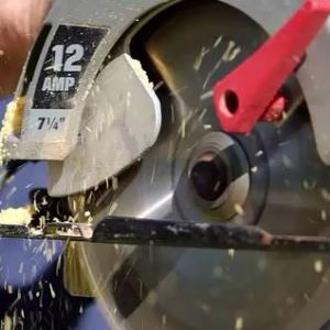 Learn about saws.