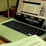 Learn how to screencast essays.