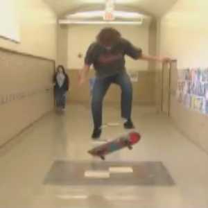 Learn about Simple Skateboard Tricks.