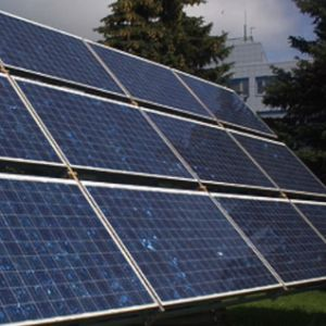 Learn about solar energy.